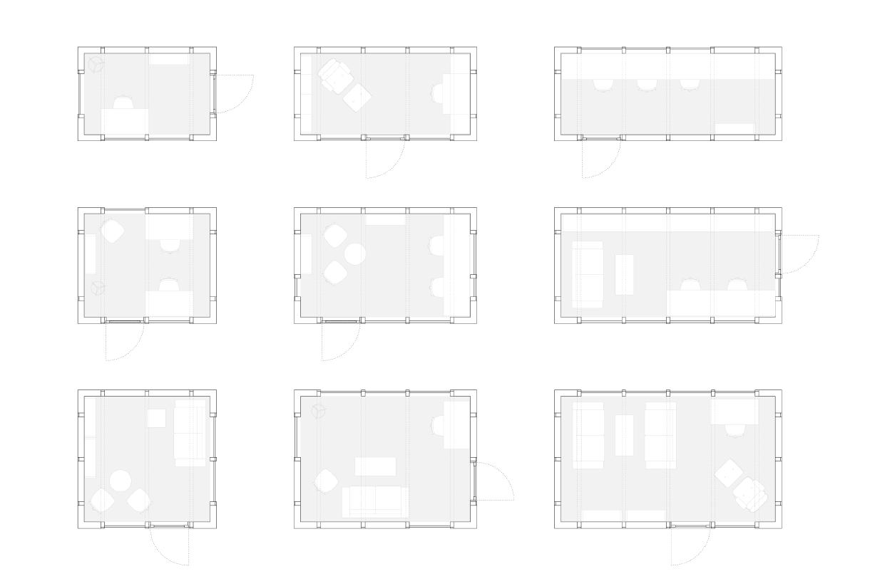 Modular Garden Room Plans
