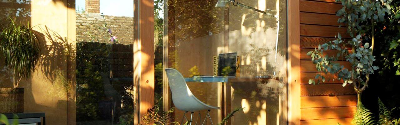 3rdSpace Garden Rooms