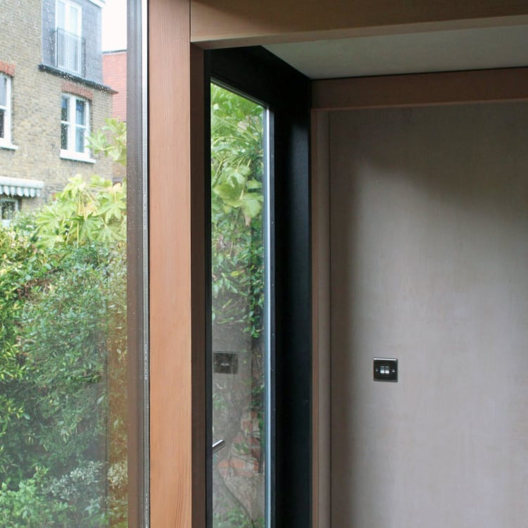 Multi-function Garden Room, Chiswick