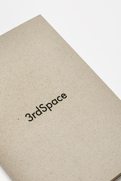 3rdSpace Stories Booklet