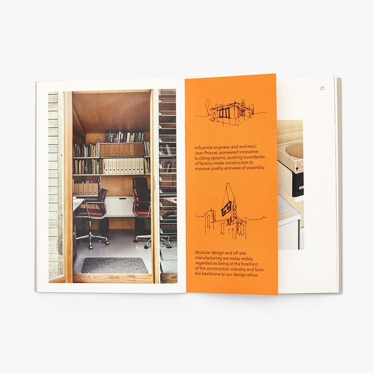 3rdSpace Stories Booklet